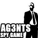 Ag3nts Secret Agent RPG Game