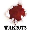 War 2072 RPG Game